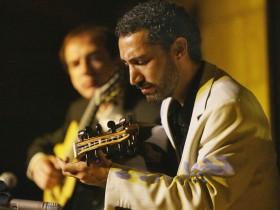 EGYPT-MUSIC-GERMANY-IRAQ