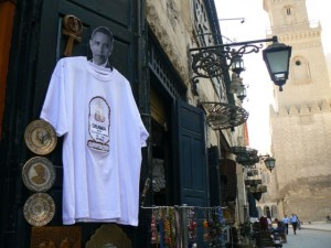 Camiseta Obama III
