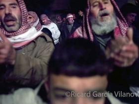 Demonstration in Sermen  ( Idlib  Province )