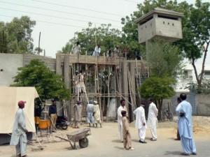 Residencia de Zardari en Nawab Shah [1600x1200]