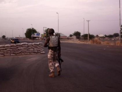 boko haram y nigeria