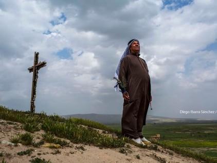 Cristianos en Iraq